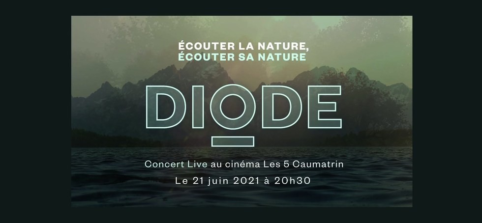 DIODE Concert Live