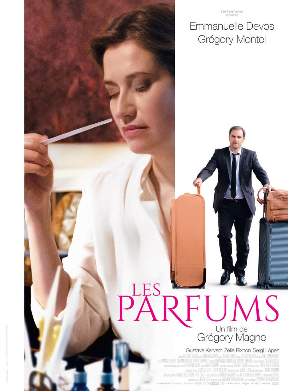 Les parfums - Mercredi 25 mars à 14h